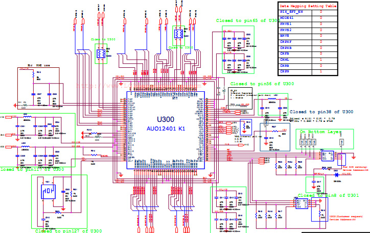lcd schematic diagram wiring diagram write